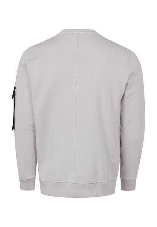 CADET SWEAT IVORY