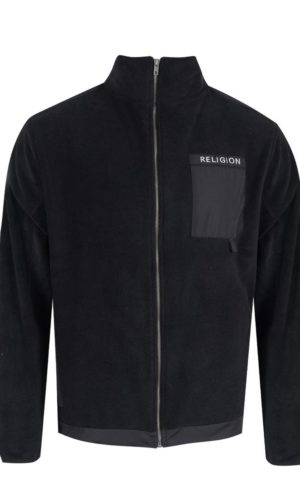 Fabian Jacket (Black)