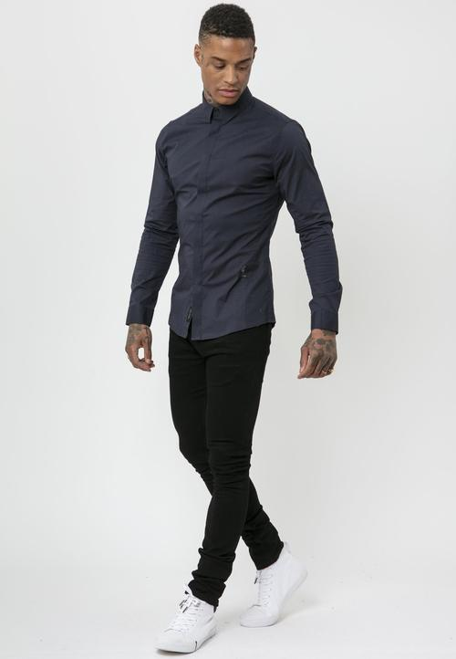 LEGION SHIRT NAVY