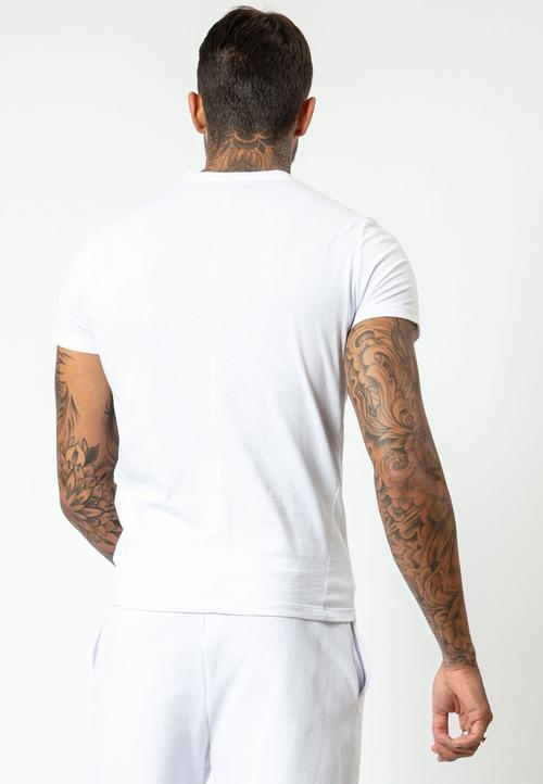 OFFICIAL T-SHIRT WHITE