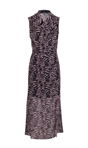 ERA MAXI DRESS VITAL ASHES